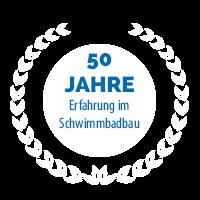 Badge jubilaeum 1
